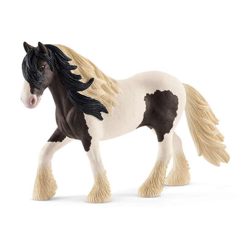 Schleich Farm World Tinker Stallion Animal Figure