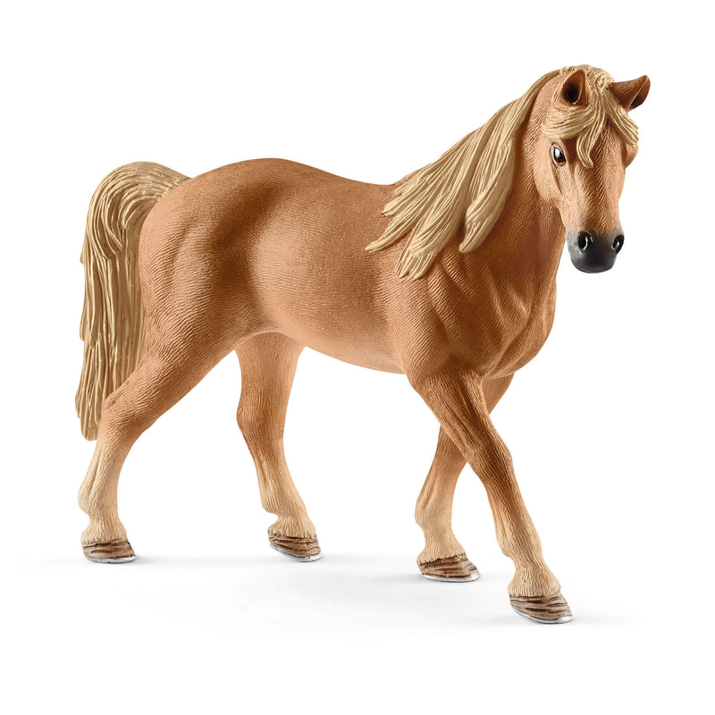 Schleich Farm World Tennessee Walker Mare Animal Figure