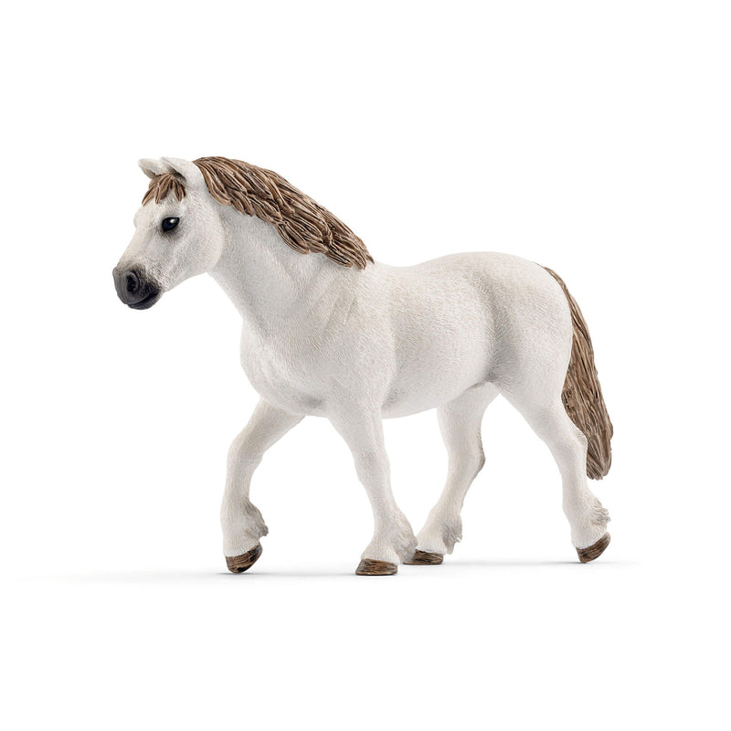 Schleich Farm World Welsh Pony Mare Animal Figure
