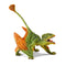 Schleich Dinosaurs Dimorphodon and Therizinosaurus Small Figure Set