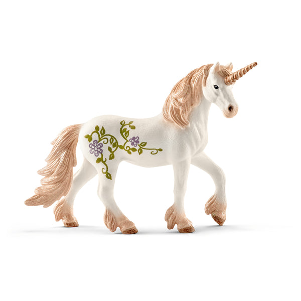 Schleich Bayala Unicorn Standing Animal Figure