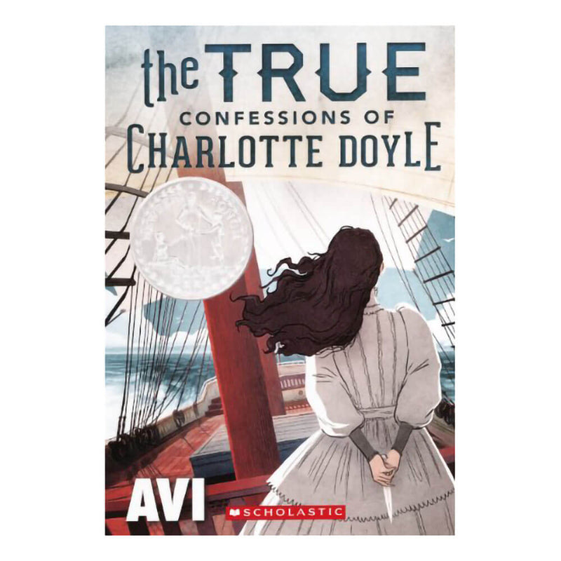 True Confessions of Charlotte Doyle (Scholastic Gold)