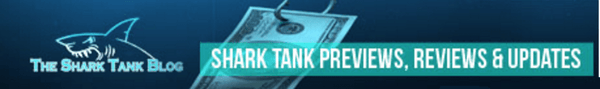 The Shark Tank Blog