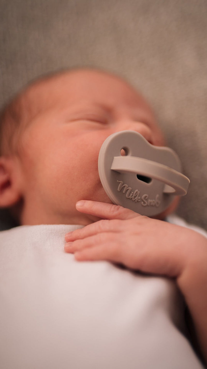 Calm n' Cuddle™ Pacifier LINEN