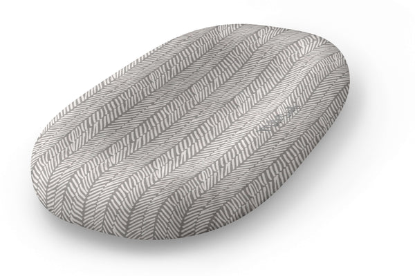 Milk Snob NEST™ COVER Herringbone