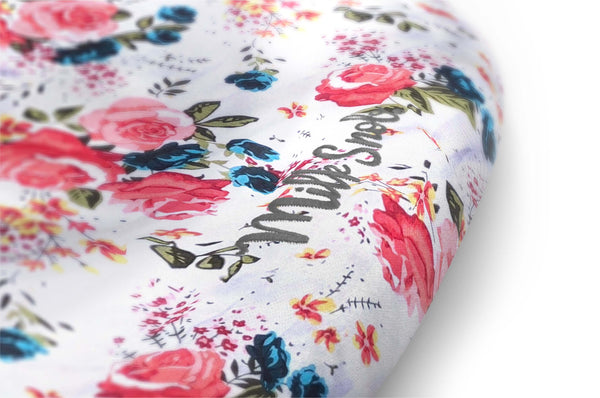 Milk Snob NEST™ COVER French Floral