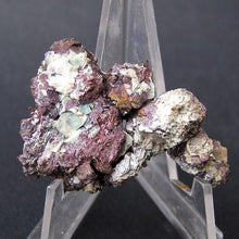 Load image into Gallery viewer, Native copper with cuprite from the Ray Mine, Arizona