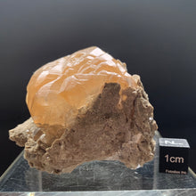 Load image into Gallery viewer, Honey Calcite
