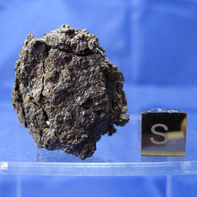 Load image into Gallery viewer, Wabar iron (oxidized) meteorite 22.4 grams for sale!