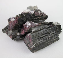 Load image into Gallery viewer, Watermelon Tourmaline with Lepidolite and Quartz