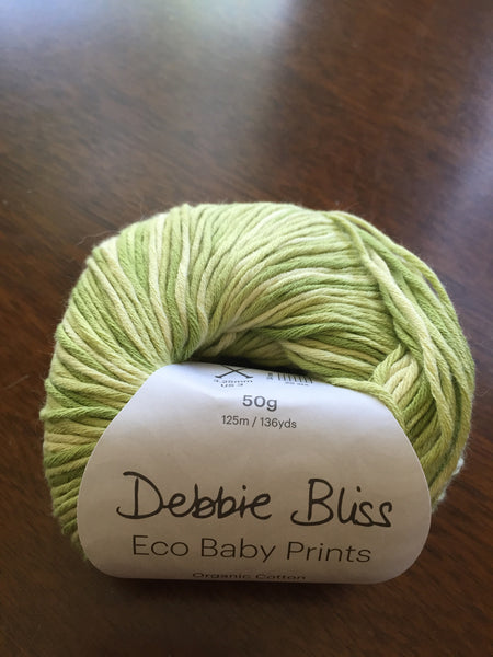Debbie Bliss Eco Print