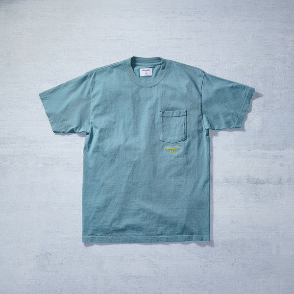EMB Pocket SS T-shirt