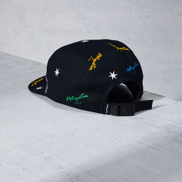 Electric Volley Hat