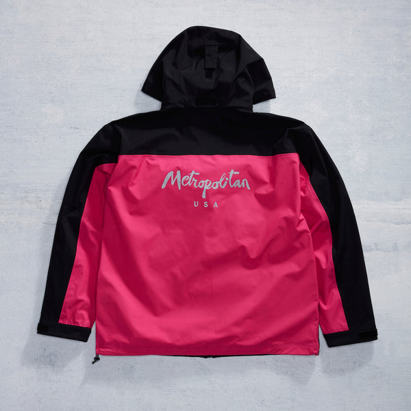 Metropolitan  3L Taped Jacket FM1404
