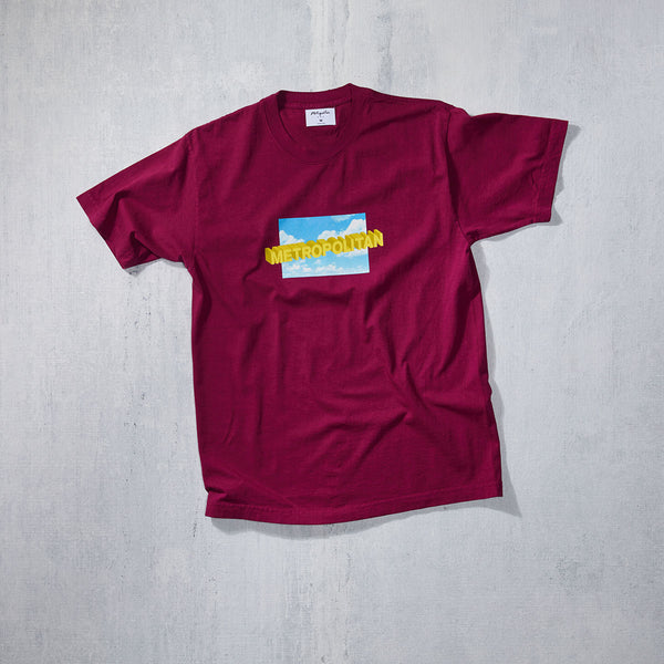 Sky High SS T-Shirt