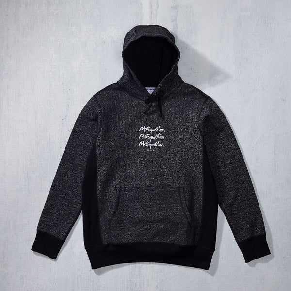 Triple Stack Pull Over Hoody