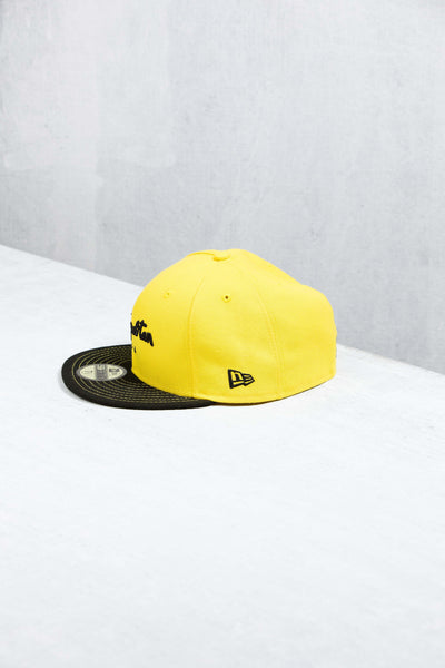 Metropolitan USA New Era Yellow