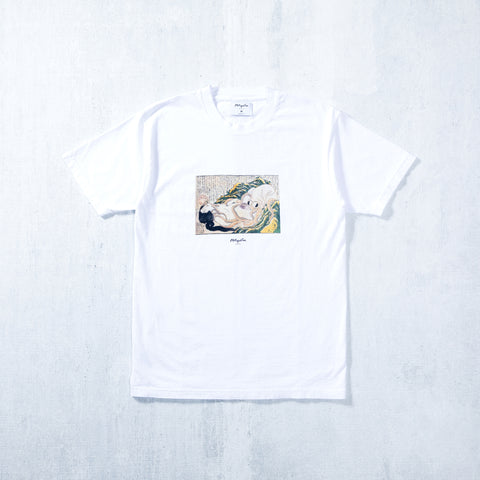 Fisherman's Wife T-Shirt White