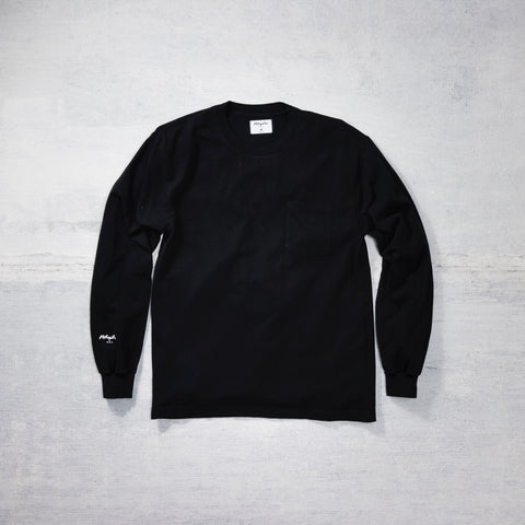 Towers L/S Tee
