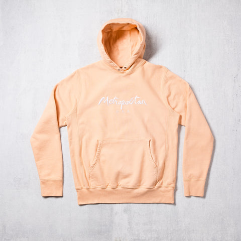Classic Logo Pullover Hoody