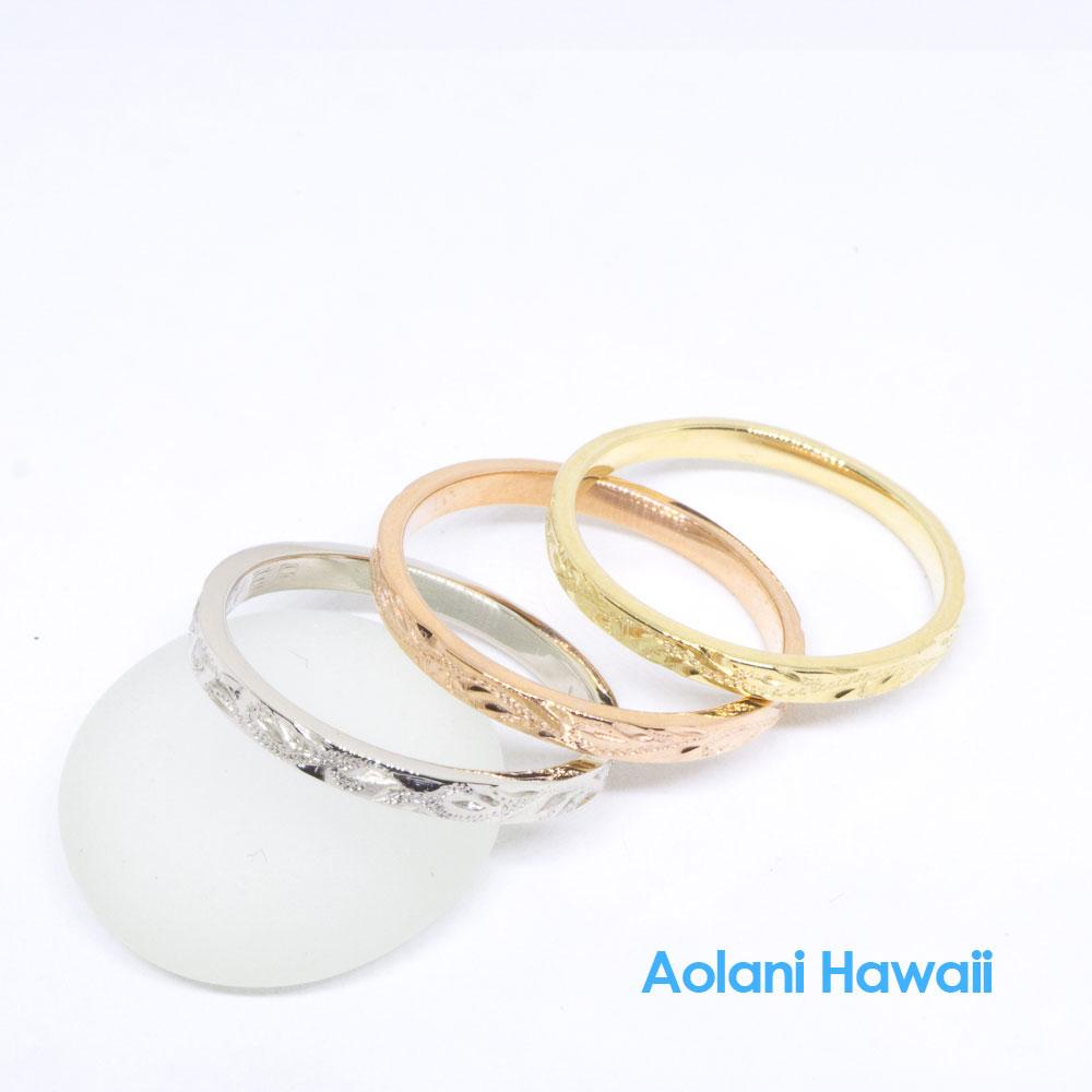 refuge basic rings flat product wedding gold bands ravens