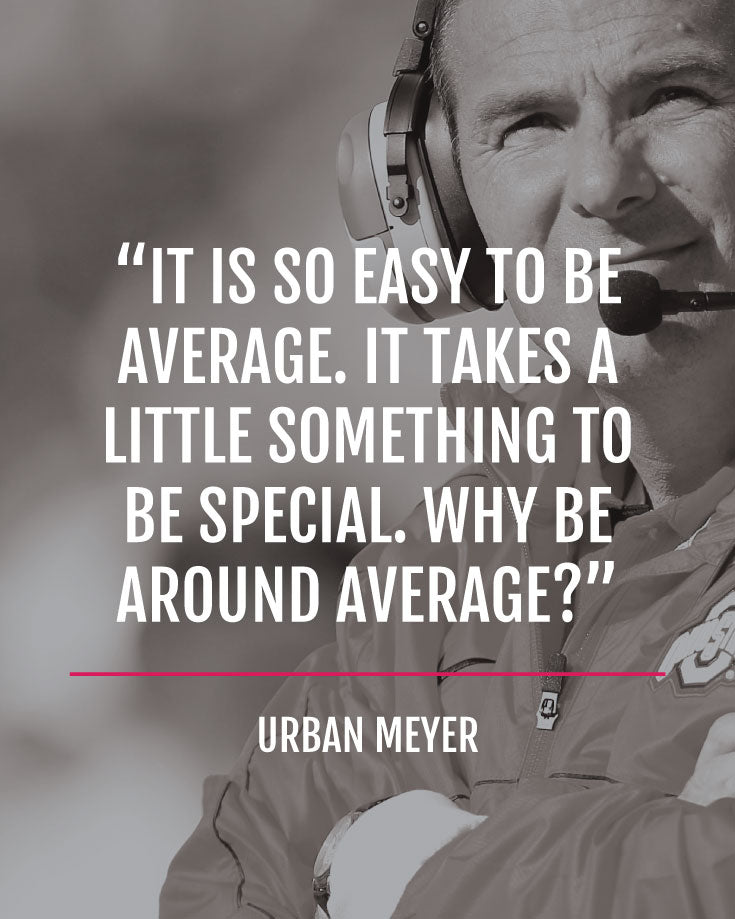free ohio state buckeyes printable urban meyer quote