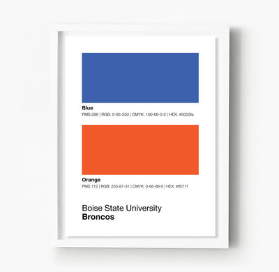boise-state-broncos-posters