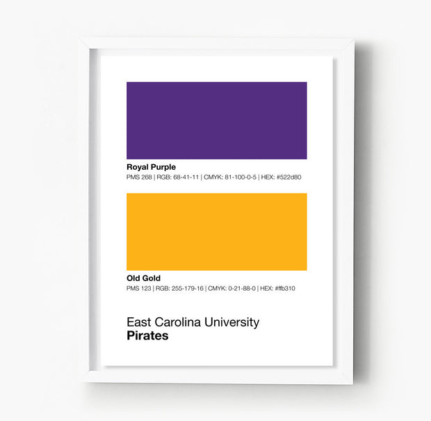 east-carolina-pirates-posters