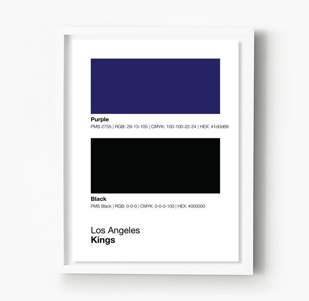 los-angeles-kings-posters