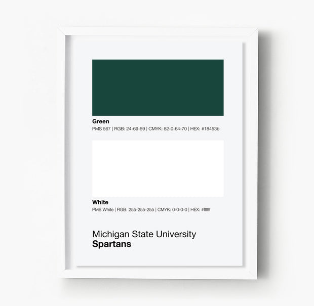 michigan-state-spartans-posters