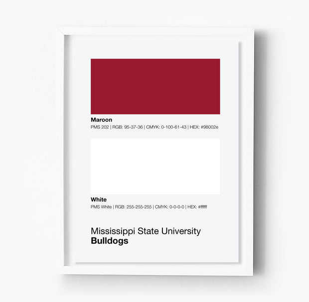 mississippi-state-bulldogs-posters