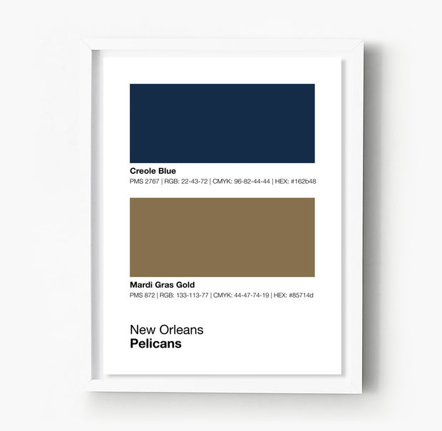 new-orleans-pelicans-posters