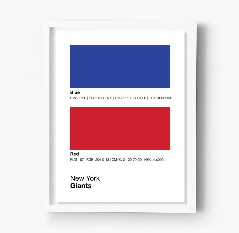 New York Giants Colors Print Sproutjam NY Screensavers And Wallpaper Ny Logo Color Printable