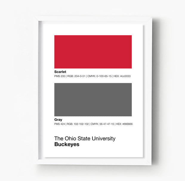 ohio-state-buckeyes-posters