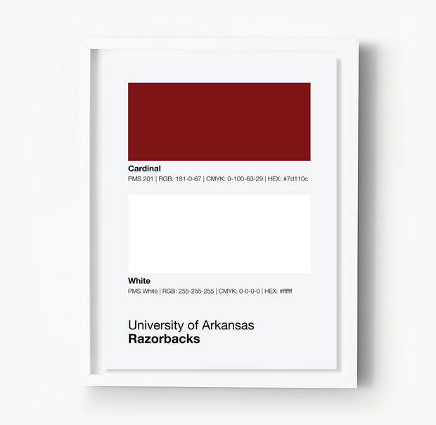 arkansas-razorbacks-posters