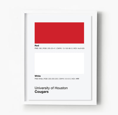 houston-cougars-posters