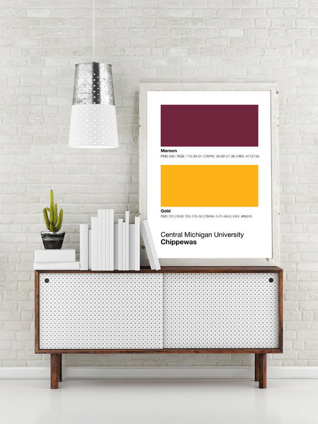 central-michigan-chippewas-colors