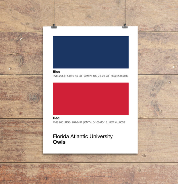 florida-atlantic-owls-gifts