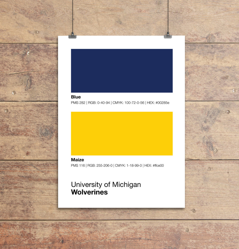 How To Color Code Your Room
