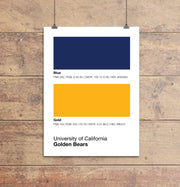 california-golden-bears-gifts