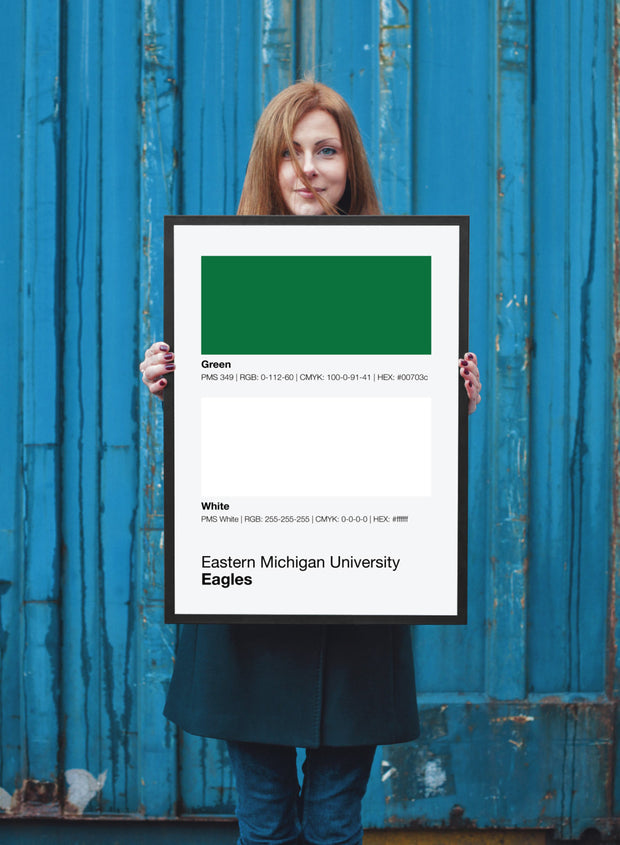 eastern-michigan-eagles-prints