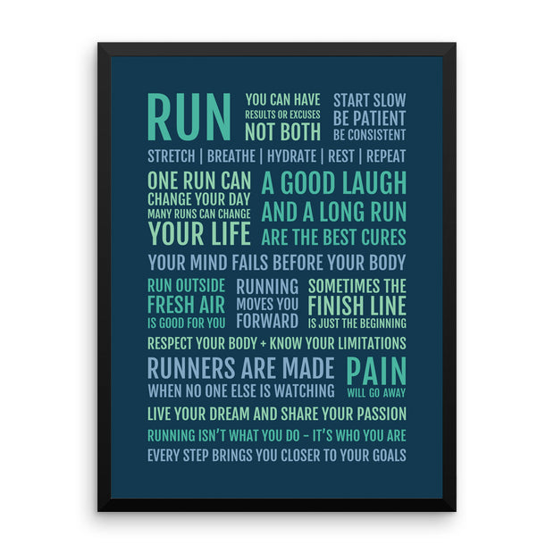 gift for runners