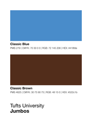 tufts-university-jumbos-colors