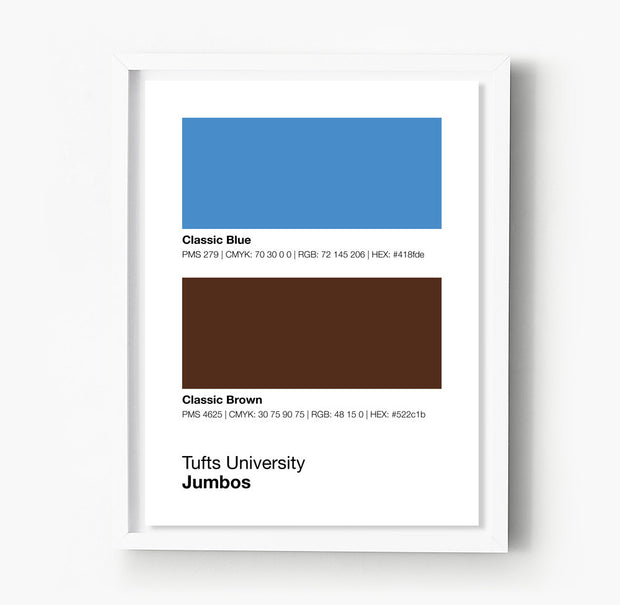 tufts-university-jumbos-posters