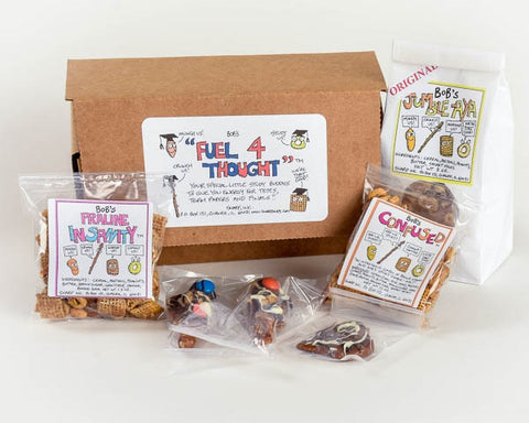 "Student Care Package - Fuel ""4"" Thought"
