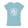 """Rescue Siren In Training"" T-Shirt - Girls'"