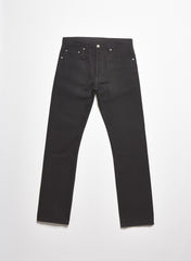 5-Pocket Black Duck Pant