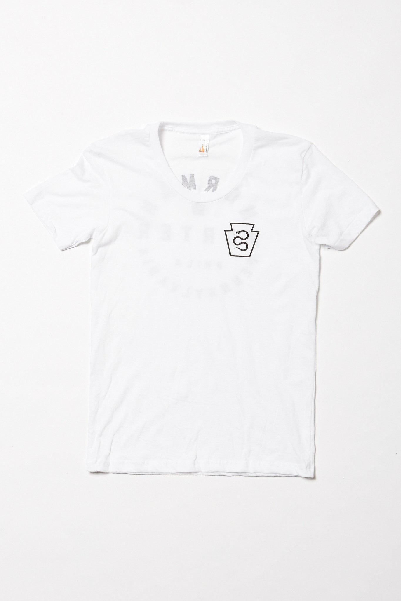 Women's Standard Shirt White