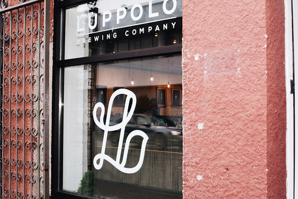 Luppolo Brewing Vancouver Sigil and Growler Free beer fill promo