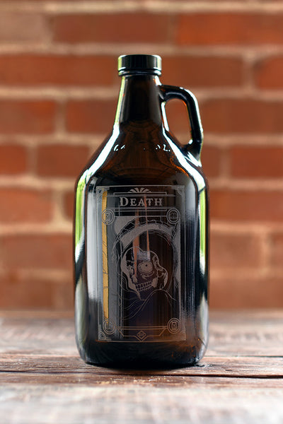 Taste of Tarot - Death Growler